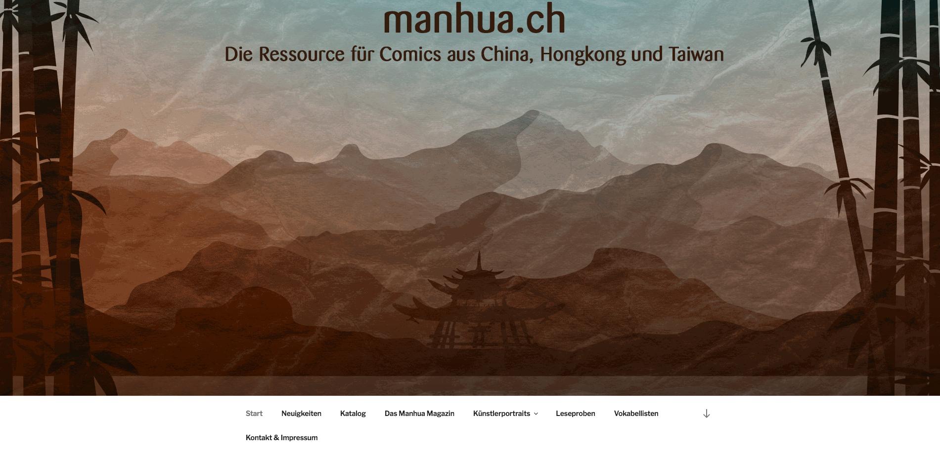 Link zu manhua.ch